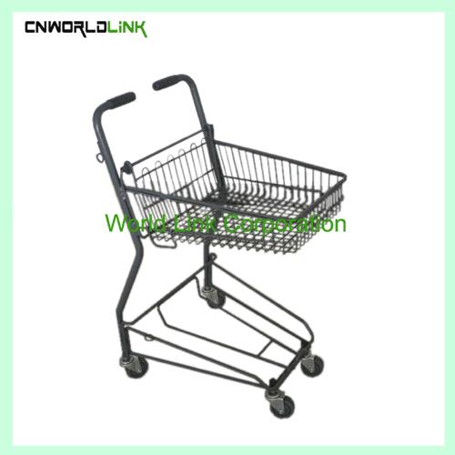 plastic shopping cart (9)