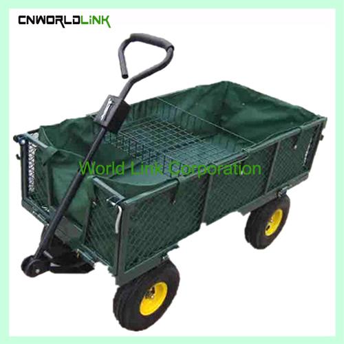 wagon (11