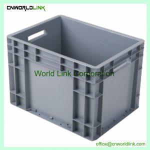 Plastic EU box
